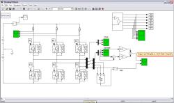 شبیه سازی  پایدار کننده  سیستم قدرت  منطق فازی Powerpoint Simulation of fuzzy power system stabilizers دانلود پاورپوینت  شبیه سازی پایدارکننده سیستم قدرت منطق فازی دانلود پروژه شبیه سازی پایدارکننده
